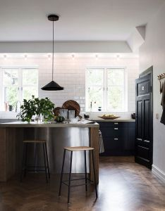 Interios interiors crush sweden malmo daniella witte stylist photographer blogger restored renovated new and old original details also  have  confession to make we had bit of late night on rh za pinterest
