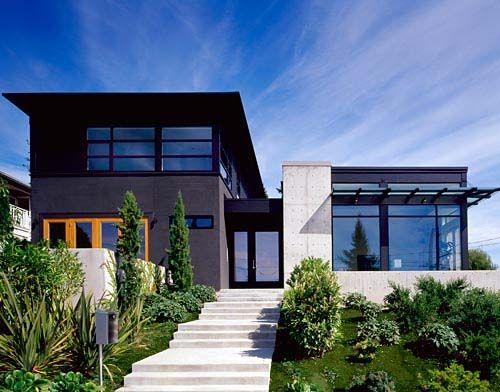 Best 25 House facades ideas on Pinterest  Modern house facades One storey house and Single