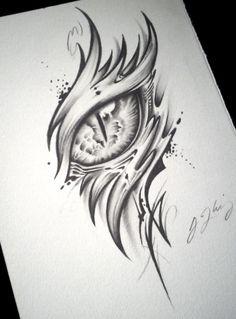 Mythical Creatures tatoo Pinterest Mythical