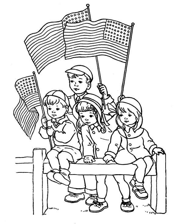 veteran's day coloring pages. thank you veterans!  best