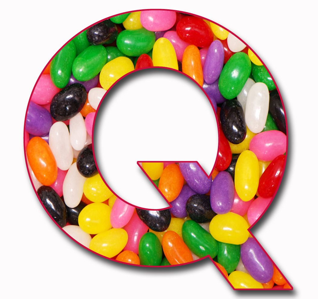 Scrapbook Alphabet Jelly Beans Free Scrapbook Alphabet Letters