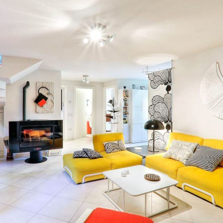 Fabulous ideas to decorate the living room for awesome modern interior design yellow also rh za pinterest