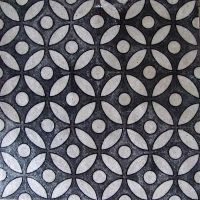 Geometric Marble Mosaic Stone Tiles Art Pattern Floor ...