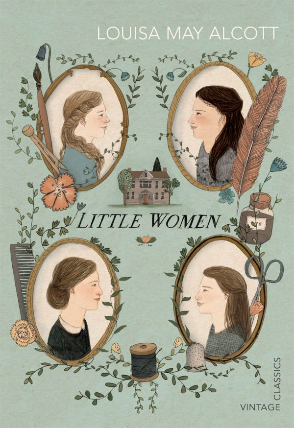 Little Women Book Cover Http