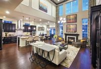 Toll Brothers Regency at Monroe, NJ | Family Rooms ...