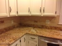 Baltic Brown Granite Countertop Pictures