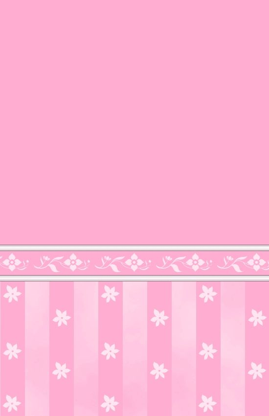 Printable Dollhouse Empty Rooms Background