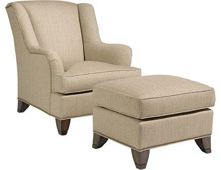 bedroom chairs and ottomans fold up chair pearson furniture skirt instead 39 h 222 29h living room two no ottoman