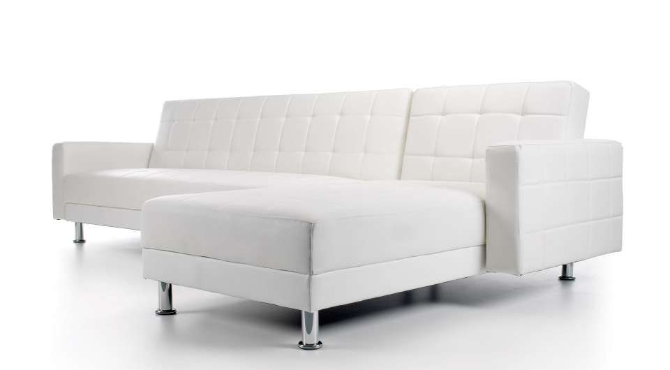 distressed leather corner sofa uk bunk bed with on bottom white   brokeasshome.com