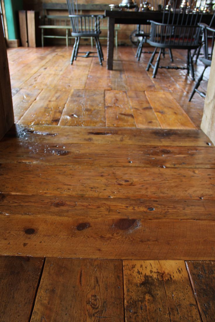 Best 25 Wood plank flooring ideas on Pinterest  Hardwood