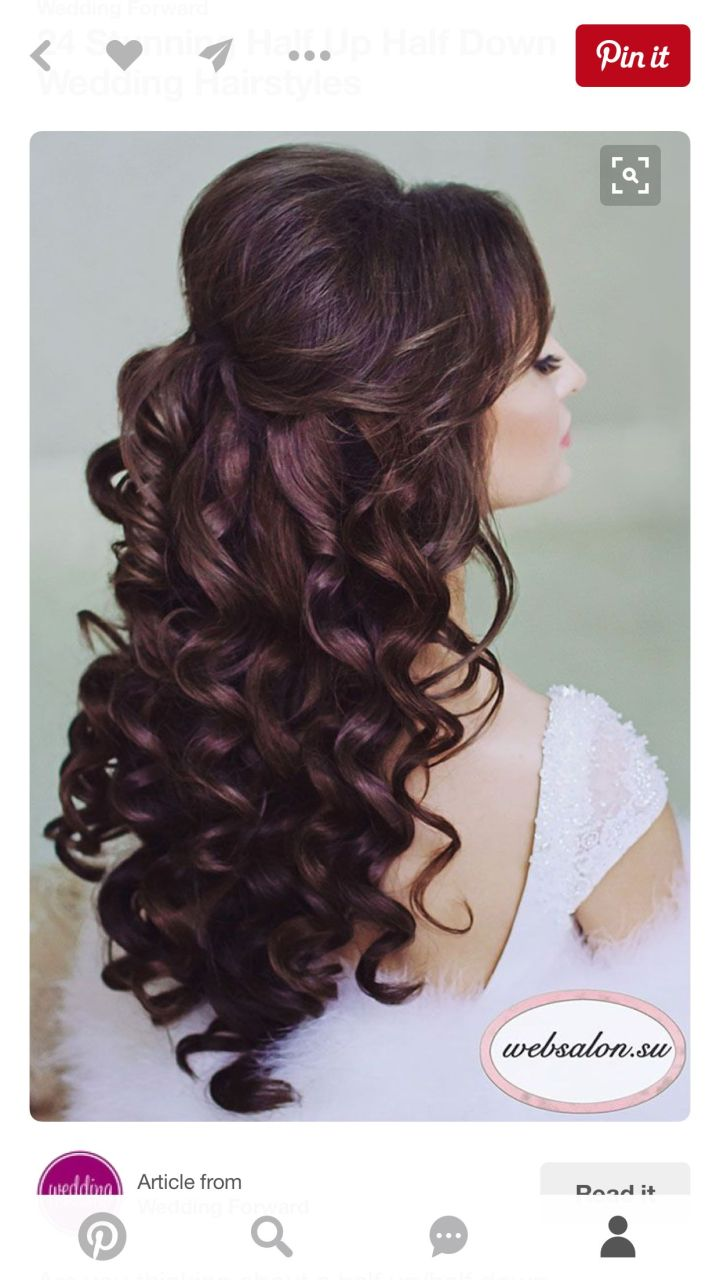New Sweet 16 Hairstyles for Long Hair – Hairstyle Ideas