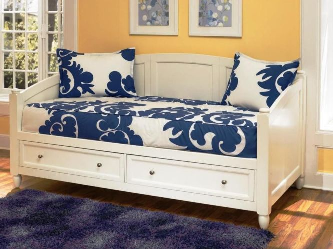 Cozy Daybed Mattress Cover For Your Furniture Contemporary Covers