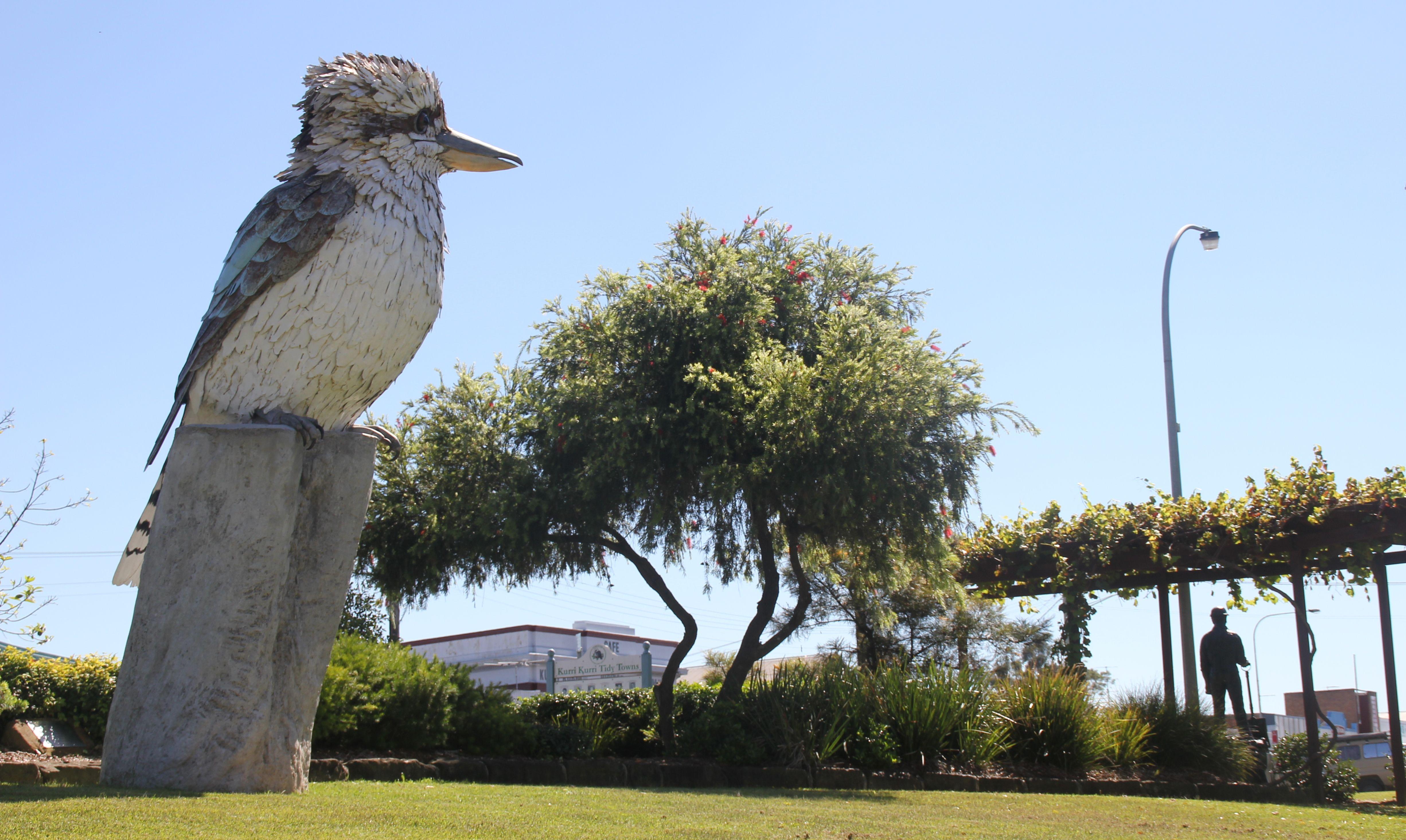 Big Kookaburra de Kurri Kurri