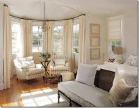 Bay Windows Decor | For the Home | Pinterest | Corner ...