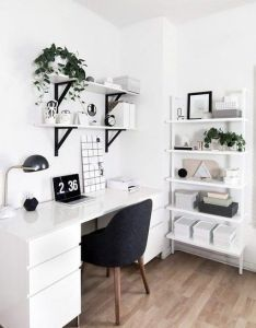 home office design ideas that will inspire productivity also rh pinterest