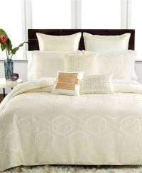 Hotel Collection Verve Bedding Collection - Bedding ...
