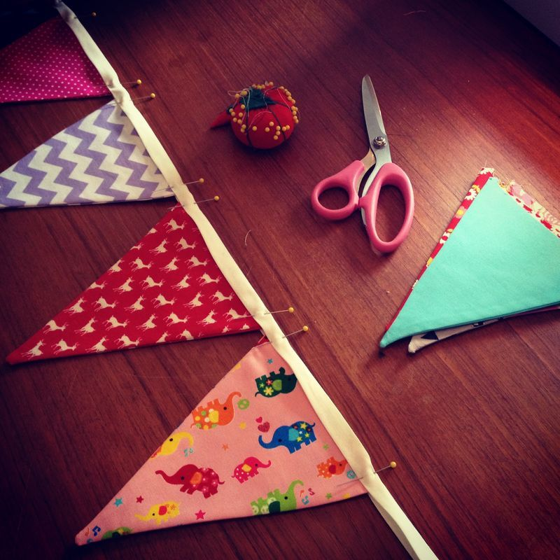 make your own birthday banners