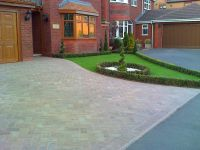 Front Garden and Driveway Design Ideas | GARDEN front yard ...