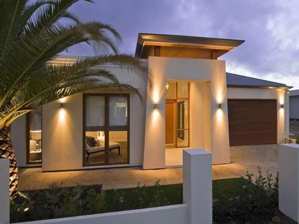 Best 25+ Small Modern Houses Ideas On Pinterest