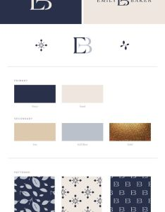 Emily baker brand identity design by spruce rd is an interior also ide osiel aviles anthiel di pinterest rh id