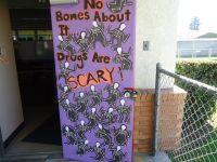 Fall Classroom Doors Decorating Contest
