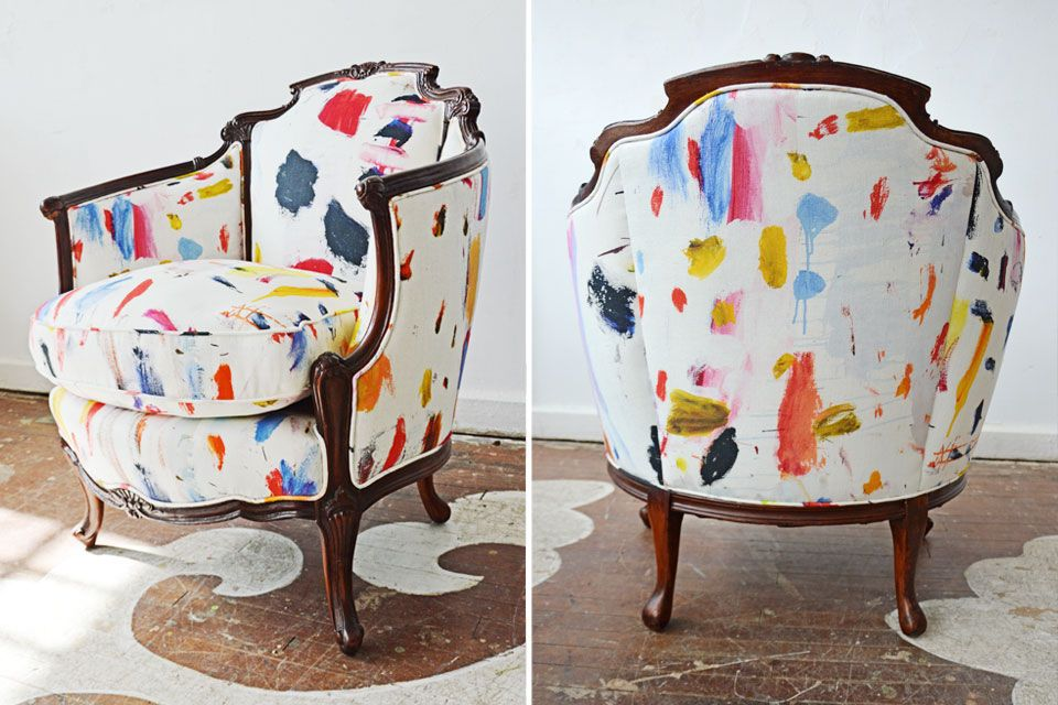 how much fabric do i need to reupholster a chair la z boy martin big and tall executive office best 25+ upholstery for chairs ideas on pinterest | diy furniture guide, buy ...