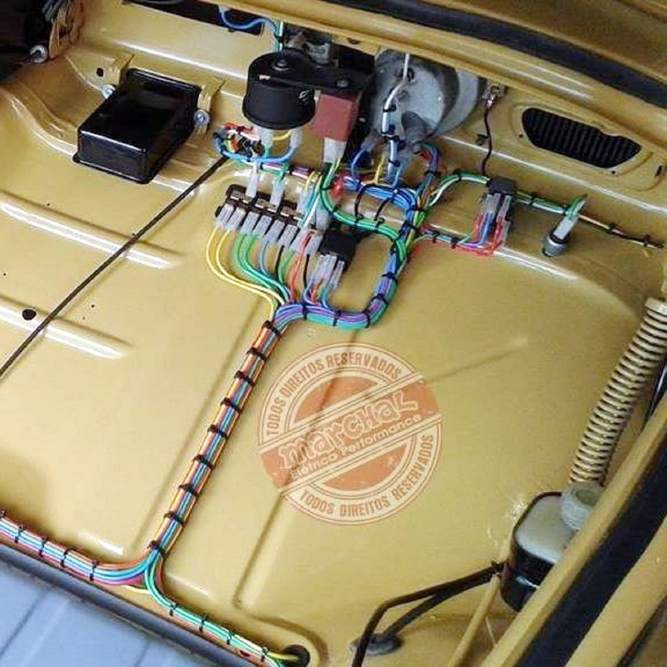 Wiring Diagrams 1964 Vw Beetle Wiring Diagram Air Conditioning Wiring