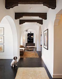 House also dreamy interior designs by ryan street  associates beams rh pinterest