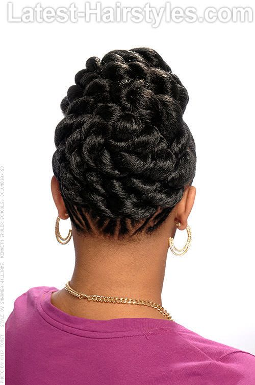 101 African Hair Braiding Pictures Photo Gallery How To Braid