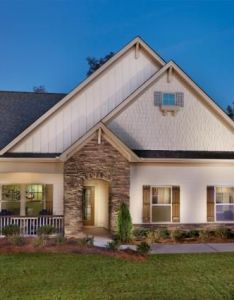 These beautiful homes create stunning exterior looks using stone accents if you love that luxurious look will want to see also the montcrest pinterest winston salem and budgeting rh