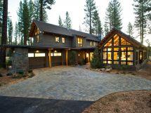 Dream Home 2014 Front Yard Cedar Siding And