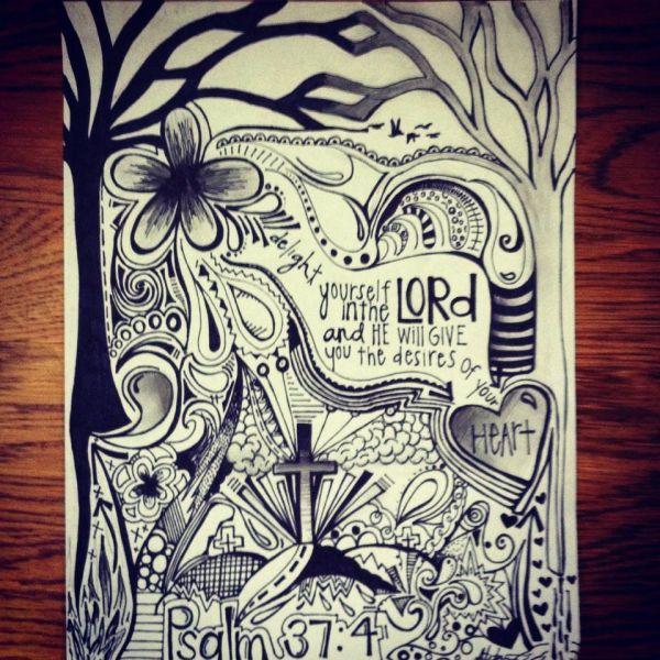 Sharpie Drawings Ideas Design