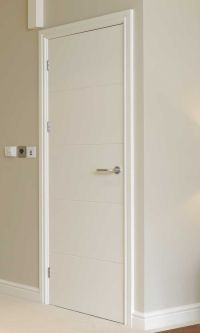 cheap interior doors white