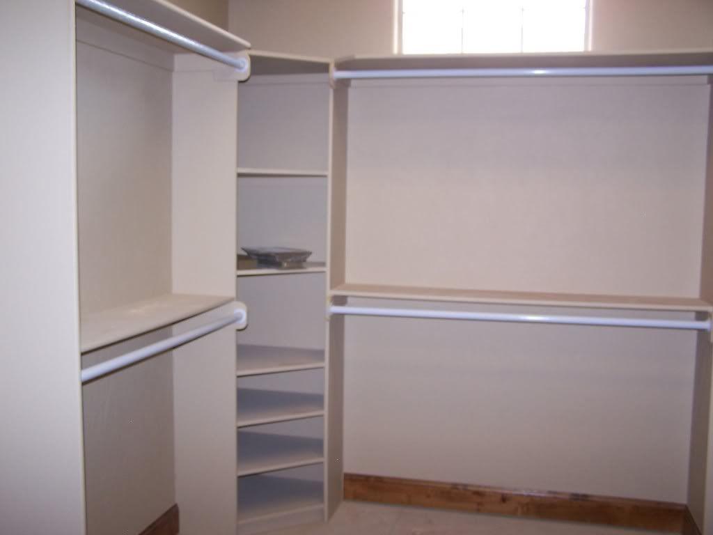 Wire Pantry Shelves Organization Ideas