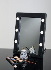 Professional Makeup Mirror | Saubhaya Makeup