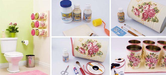 Creative Ideas Home Decor Handmade