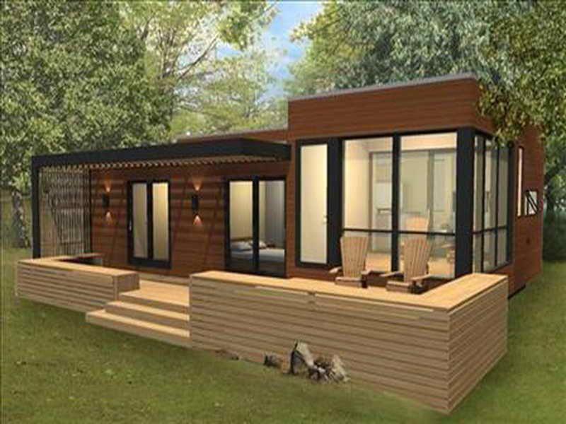 Small Modular Home Decorative Design > Off Grid Modular Homes