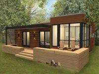 Small Modular Home Decorative Design > Off Grid Modular ...
