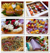 Ideas for an Indian Baby Shower | Indian Baby Shower ...