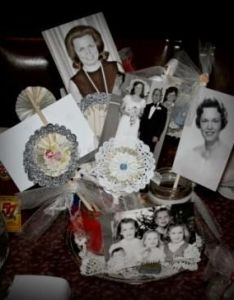 Table settings  did for my mil th birthday party also best images about bday on pinterest diy rh in
