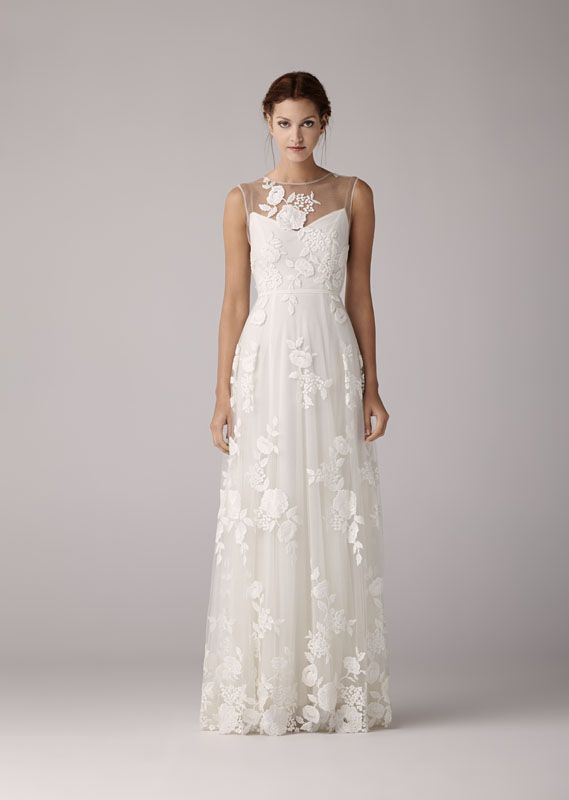 Arya Brautmode Köln Brautkleider Und Hochzeitskleider
