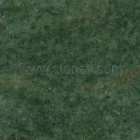Indian granite Tropical Green with polished surface ...