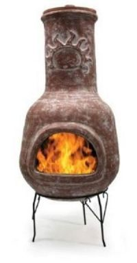 What is a Chiminea Used For? | Chiminea, Portable ...