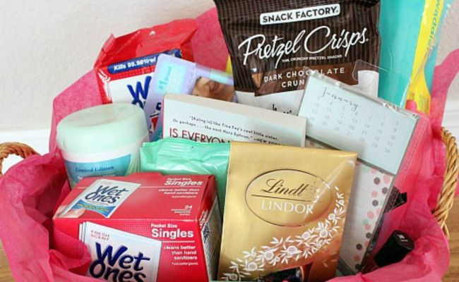 New Mom Gift Basket Mom Gifts Gift And Babies