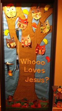 signs of Fall crafts for preschoolers   Fall Classroom ...