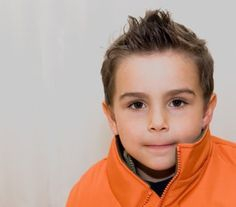 6 Year Old Evan Wayne Books Pinterest Hair Styles For Boys