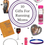 Mother S Day Gift Ideas For Running Moms Running