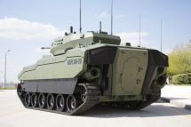 Next Generation Armored Fighting Vehicle