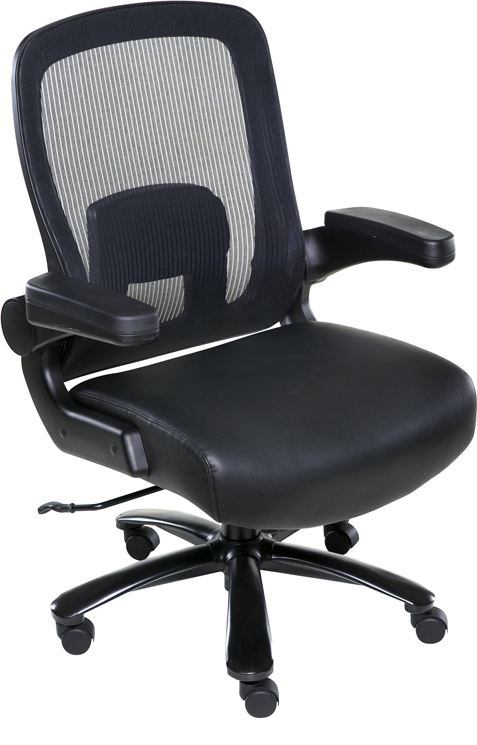 Workpro Commercial Mesh Back Executive Chair Black Onespace 60 5605t Taft Mesh Back Oversized Executive Chair With