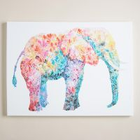 Known for her colorful, whimsical work, Maria Varela is ...